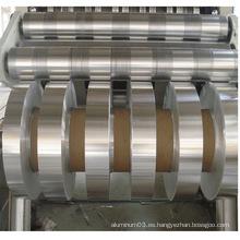 Bobina / tira de aluminio 1000/3000/5000/8000 para publicidad