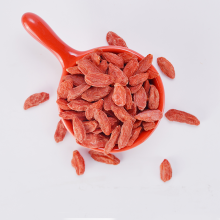 Low Pesticide Dried Wolfberries Zoete Goji-bessen