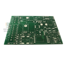 FR4 Tg135 Dicke Kupfer Leiterplatte 2-lagig Leiterplatte 4oz
