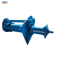 Sand suction sump slurry pump