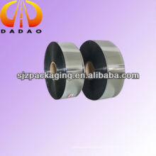 Schmales Schlitzen Aluminium Pet Laminierung Tape