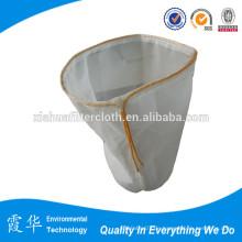 100 Mesh Nylon Flüssigkeit Filtertaschen mit Kunststoff Ring