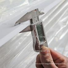 Usine de feuille de mousse de PVC