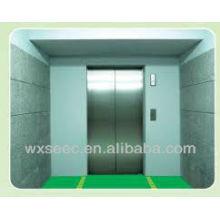 Ascenseur d'ascenseur vertical