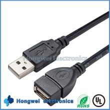 High Speed USB 2.0 ein Stecker auf eine weibliche Erweiterung USB Kabel