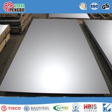 Отделка 2B Аттестованный CE холоднопрокатный лист нержавеющей стали