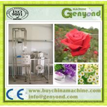Дистиллятор чистого эфирного масла для продажи