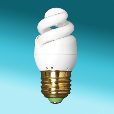 Mini Full Spiral CFL