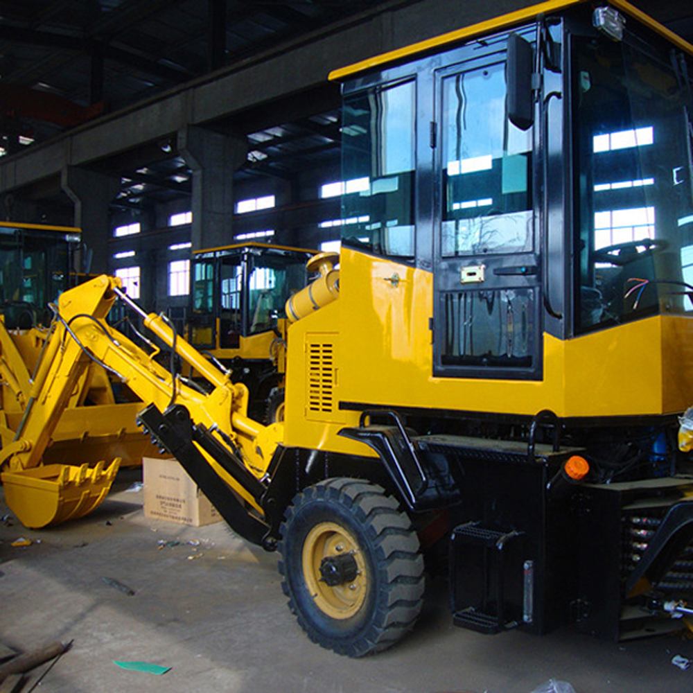 2.Mini Backhoe (3)