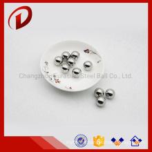 Hardened Slide Polished AISI420c G10-G1000 Grade Magnetic Ball Stainless Steel Ball for Linear Bearing