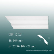 Easy Installion PU Wall Panel Mouldings