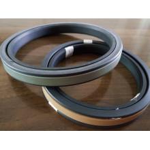 PTFE Hydraulic Engineering Machinery Seals Spgw