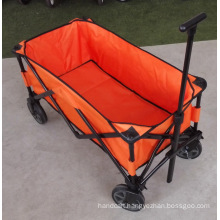 Folding Wagon with 4 Directions