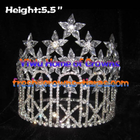 Diamond Crystal Princess Pageant Crowns