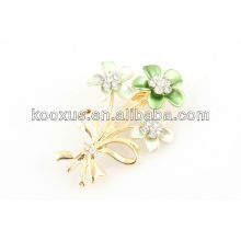 Factory direct sell fashion brooches