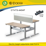 electric motorcycle lift table frame CTHT3-F4404P &adjustable standing desk frame