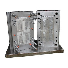 Injection Mold and Molding for Auto Parts Product