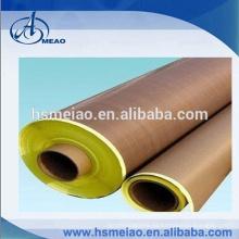 Cinta adhesiva de teflón de PTFE resistente a la corrosión Con precio de fábrica