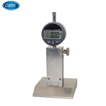 0.01mm and 0.001mm High Precision Digital Dial Gauge Indicator Digital display dial gauge indicator