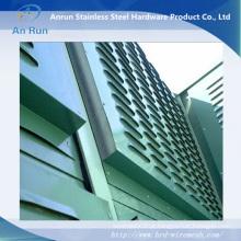 Barreira acústica Cological de alta qualidade (fabricação de China + ISO9001)