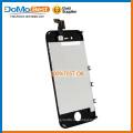 Горячие Продажа Top качество оригинальных пройти LCD для iPhone 4 g 4