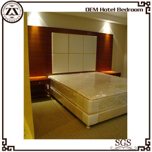 SGS certificado muebles Hotel 5 estrellas