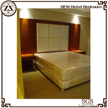 SGS certificat mobilier hôtel 5 étoiles