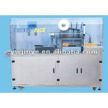 Máquina de borda automática de filme plástico