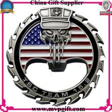 Trophée militaire en métal pour cadeau de trophée