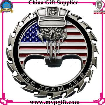 Metall-Militärmünze für Trophäen-Geschenk