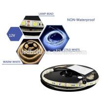 Usine OEM led strip bande de haute puissance led bande souple flexible OEM