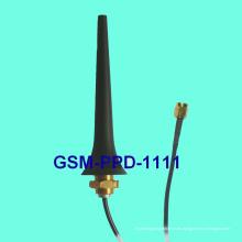 Antena de goma GSM (GSM-PPD-1111)