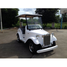 4 Seater Classic Golf Cars with Ce (China)