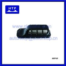 suministro de la mejor pieza de motores de calidad oem Cubeta de aceite 0301.N1 / 2S6Q6675AD para Peugeot 207 para Citroen C1 para Picasso para Nemo