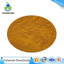 Acheter des ingrédients en ligne Extrait de Cistanche Deserticola en poudre