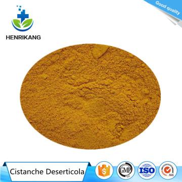 Compre ingredientes online Cistanche Deserticola Extract Powder