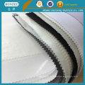Tissu à doublure Fusible tissé pour chapeau