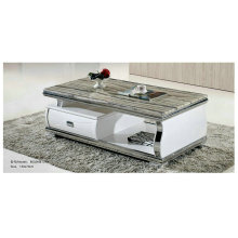 Good Quality Marble Coffee Table Tea Table (8002)