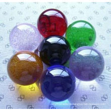 china colored glass big marbles for sale