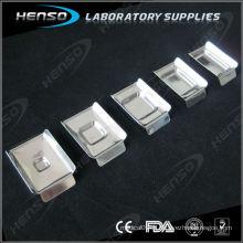 Incorporation des moules de base de tissu d'histologie à cassette