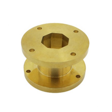 Chinese manufacturer provide high quality CNC machining metal parts