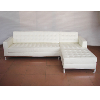 Florence Knoll Grande Corner Sofa China Manufacturer