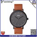 Yxl-020 Наручные Часы Из Нержавеющей Стали Мода Западная Посмотреть Рекламный Горячего Коня Фирменные Кварцевые Часы