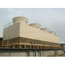 Torre de enfriamiento industrial JBNG-2000X4