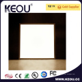 AC85-265V 595X595mm LED-Platten-Quadrat-Haus / Haus / Hotel