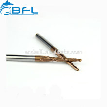 BFL Wood Carving Cutter Tapered Ball Nose End Mills