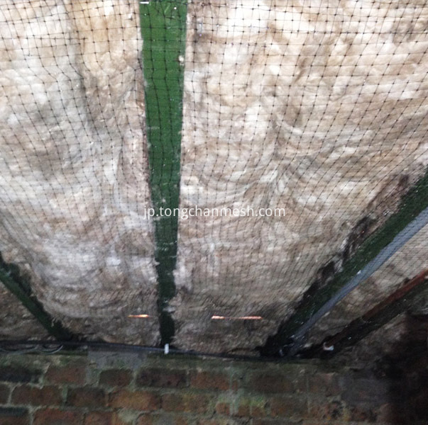 Reinforcement Netting