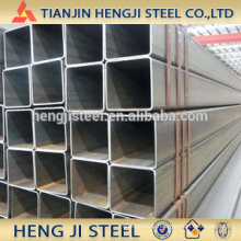 Square Galvanized Steel Tube Size 130*130mm