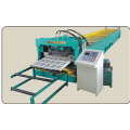 Lembaran Bumbung Roll Froming Machine