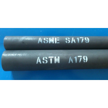ASTM-A179 Nahtloses und geschweißtes Stahlrohr